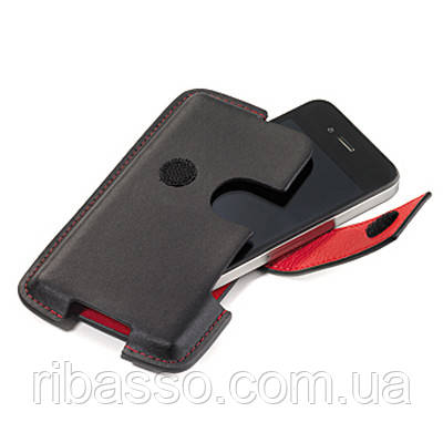 Troika Чехол для iPhone 4 Red pepper
