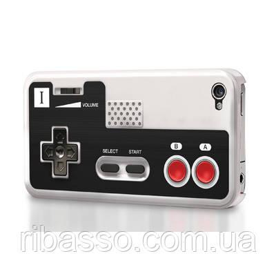 "Thumbs Up Крышка для iPhone 4 ""Game Control"""