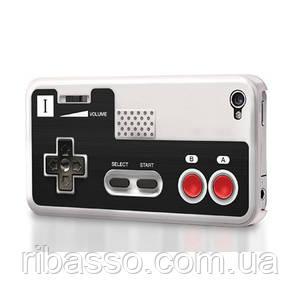 """Крышка для iPhone 4 """"Game Control"""""""