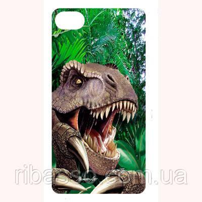 Memory Technology 3-D вкладыш для iPhone T-Rex