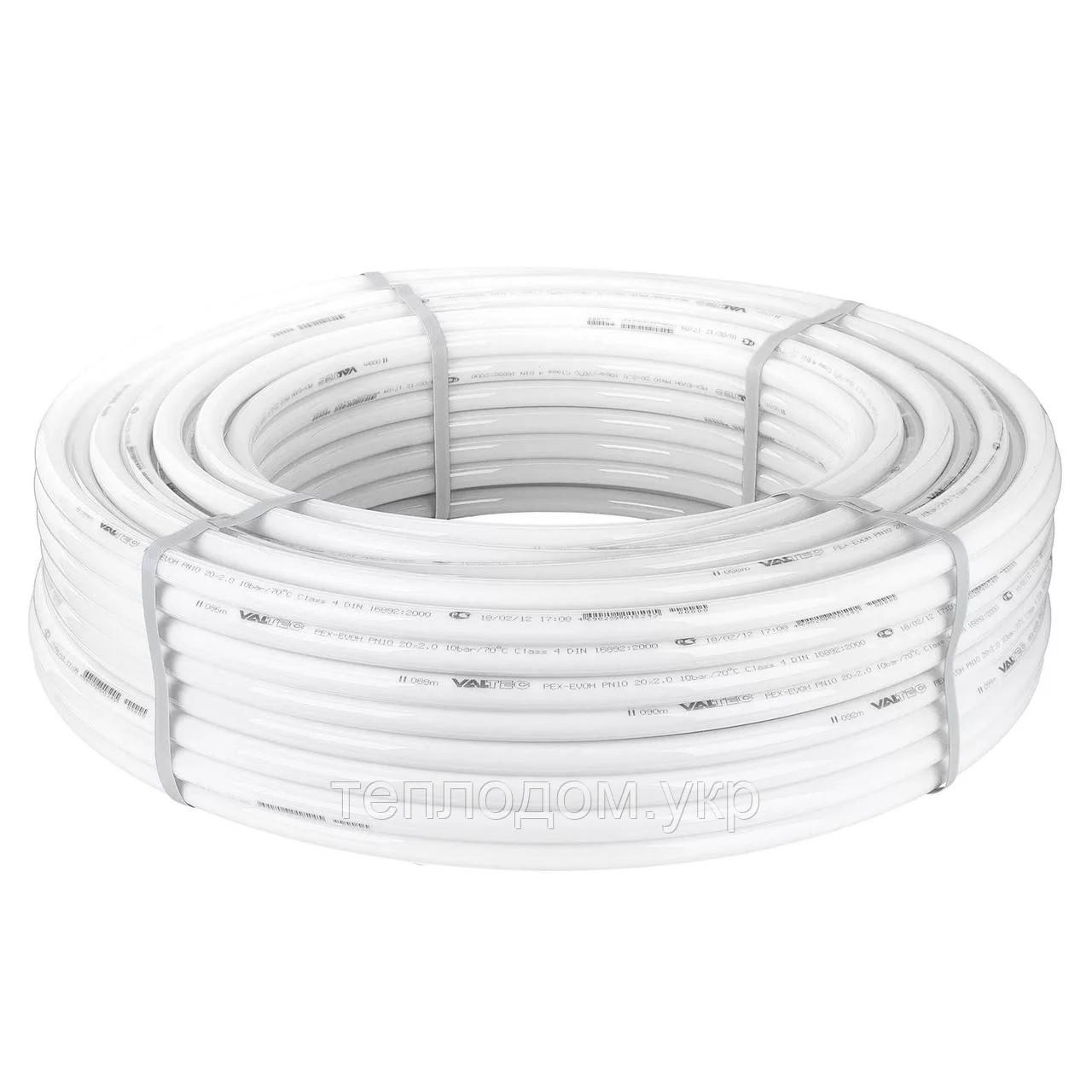 Металлопластиковая труба VALTEC PEX-AL-PEX 26х3,0 мм