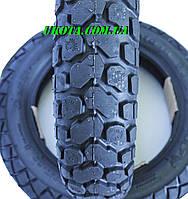 Резина на скутер 3.00-10 Индонезия бескамерная шипованная