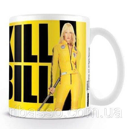 Гуртка «Вбити Білла»