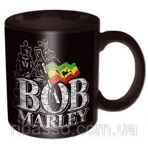 "Кружка ""Bob Marley"""