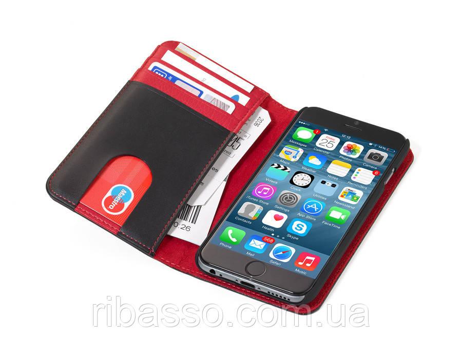 Troika Футляр для iPhone 6 Red Pepper, красный