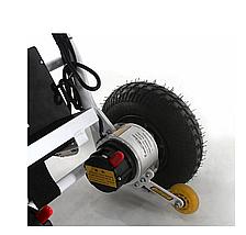 Складная электроколяска для инвалидов MIRID W1023-26 (особо легкая, переносная), фото 3