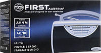 Мини-радиоприёмник First FA1904, фото 1