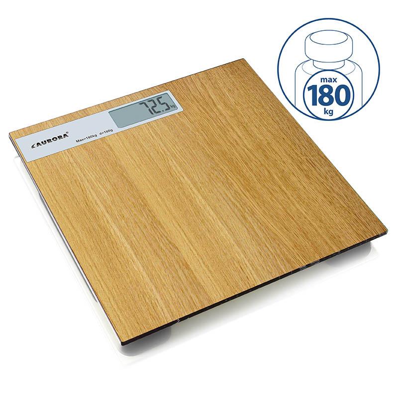 Напольные весы Aurora 4317a