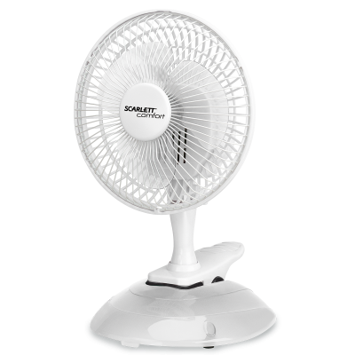 Вентилятор Scarlett SCDF111S01