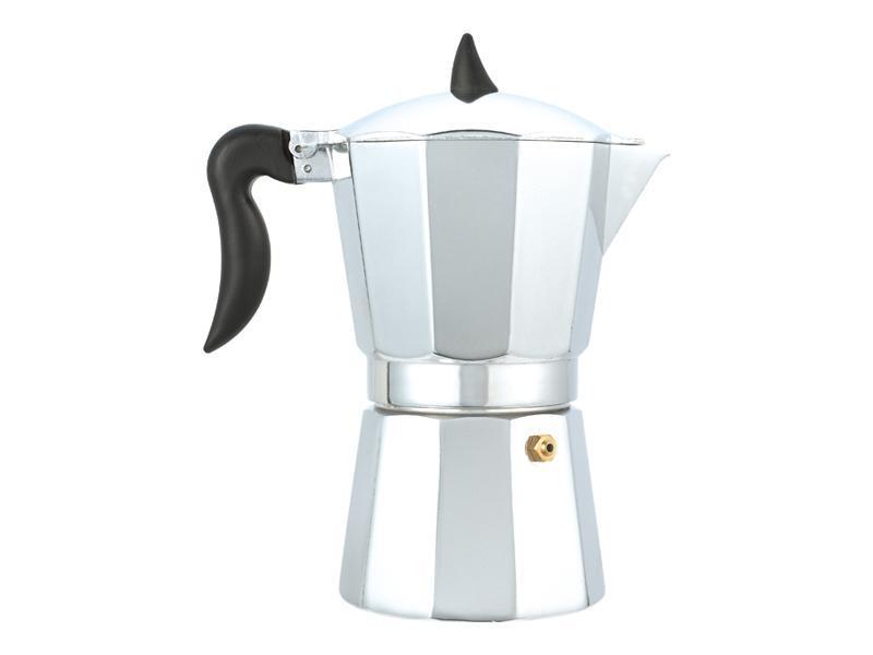 Кофеварка Luxberg LX135003