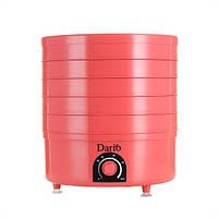 Сушка для фруктов и овощей DARIO DDF5402, фото 1