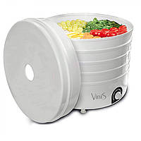 Сушка для фруктов и овощей Vinis VFD-520W