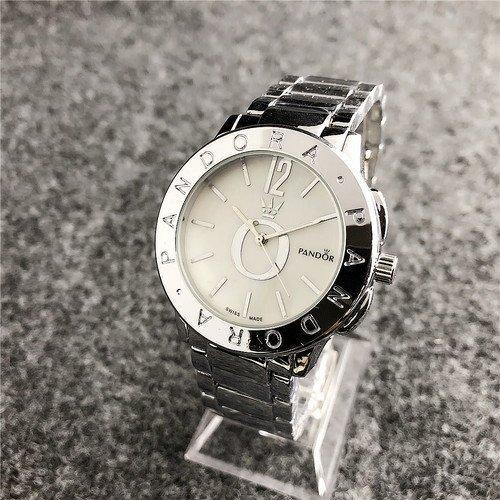 Наручний годинник Pandora 6028 Silver-White