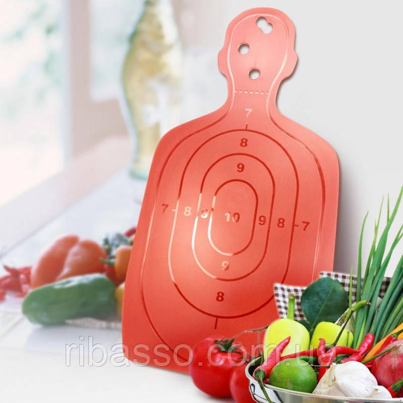"""Доска разделочная """"Target"""""""