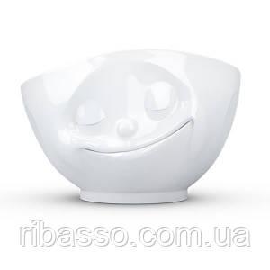 Пиала Tassen Счастливая улыбка (500 мл), фарфор