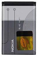 Аккумуляторная батарея Nokia BL5C (Аккумулятор Нокия BL5C)