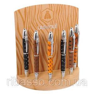 """Ручка шариковая """"Valzergues"""", оранжевая"""