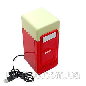 """Мини-куллер с питанием от USB """"Холодильник"""""""