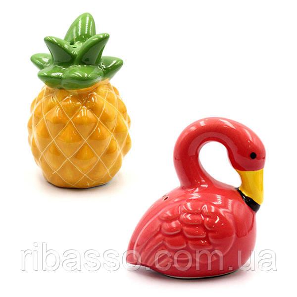 Набор Balvi для специй Tropico керамический