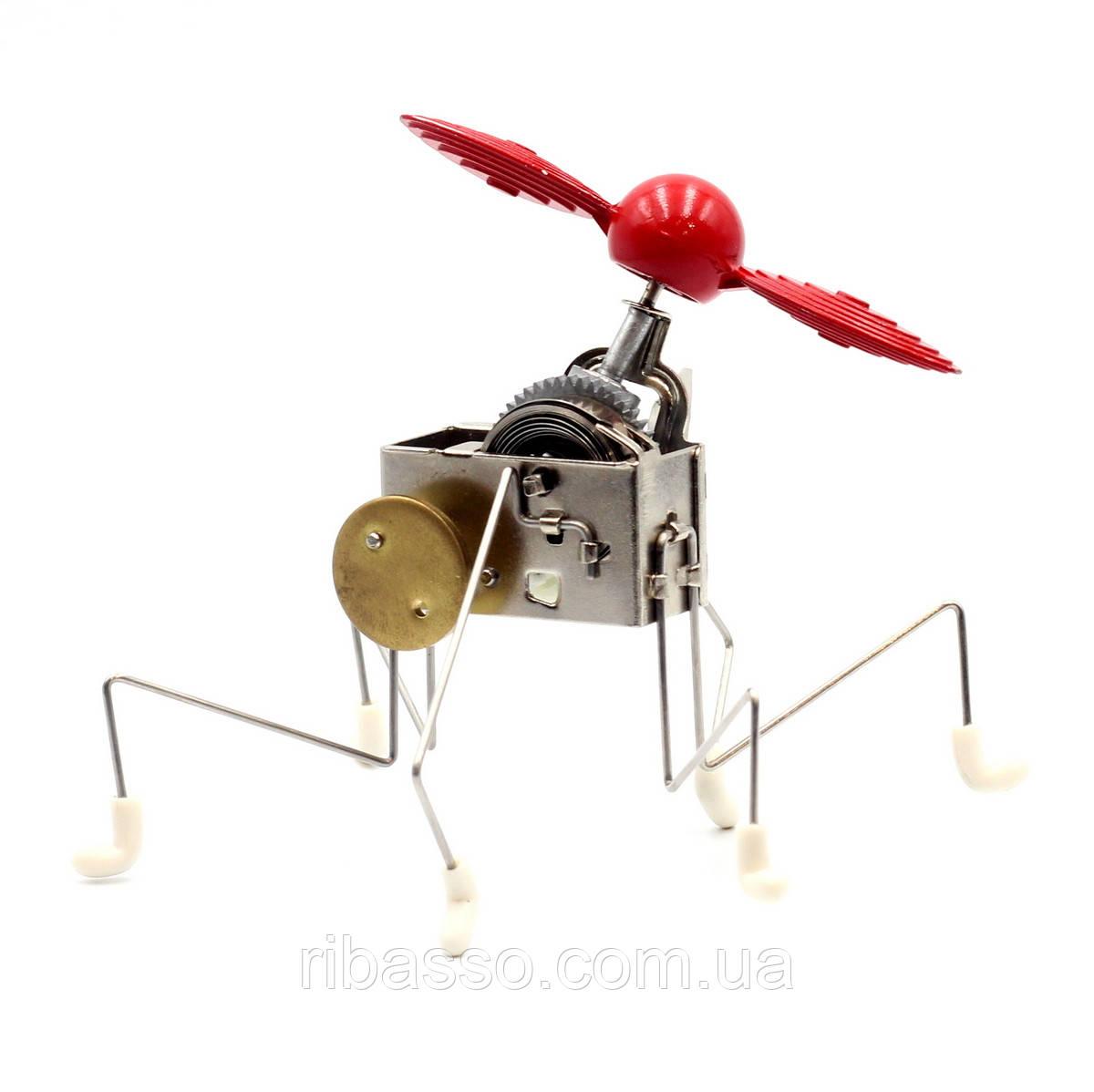 """Механічна іграшка """"Pintacuda"""""""