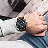 Оригинальные наручные часы Naviforce NF9160 Brown-Black | Оригинал Навифорс, Гарантия 1 год!, фото 4