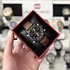 Оригинальные наручные часы Naviforce NF9160 Brown-Black | Оригинал Навифорс, Гарантия 1 год!, фото 5