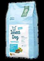Green Petfood InsectDog Hypoallergen Dog Adult беззерновой гипоаллергенный корм 10 кг