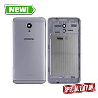 Задня кришка для Meizu M5 Note Grey