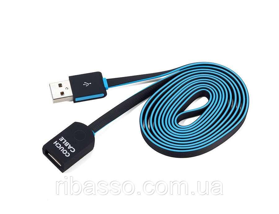 Troika USB удлинительный кабель