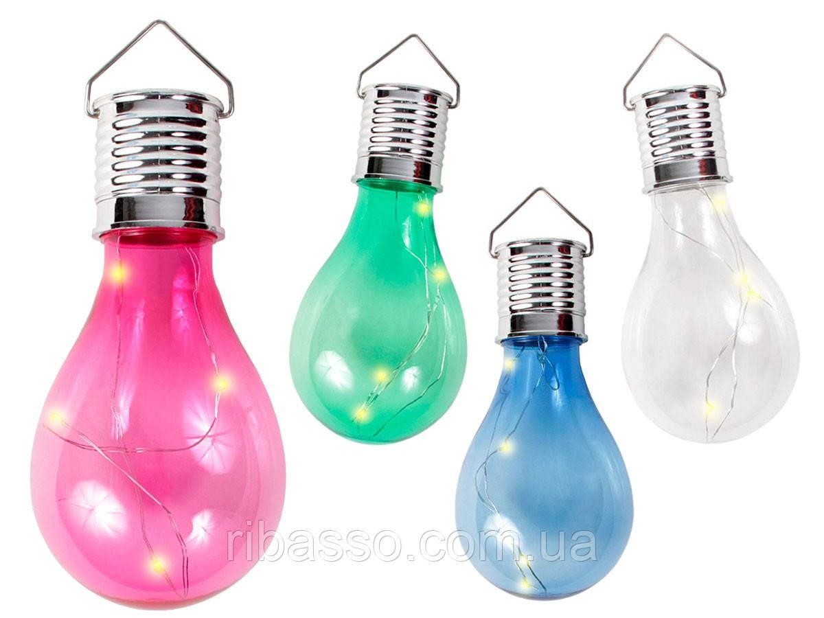 """OOTB Лампа """"LED"""""""