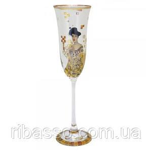 Goebel Бокал для шампанского Адель 220 мл