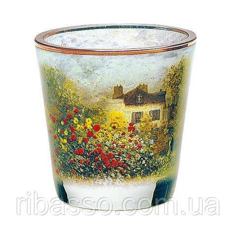 "Goebel Подсвечник "" Artists House "" Monet"