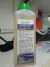 ALKALINEV SA1/f1 Пенный концентрат для чистки закопченных поверхностей 1 л DANNEV