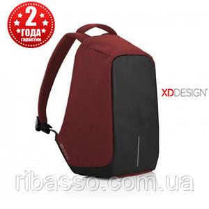 "XD design Рюкзак городской  Bobby Anti-Theft 15,6"" Red (P705.544)"