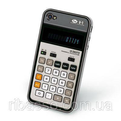 "Invotis Чехол для Ipod ""Калькулятор"""