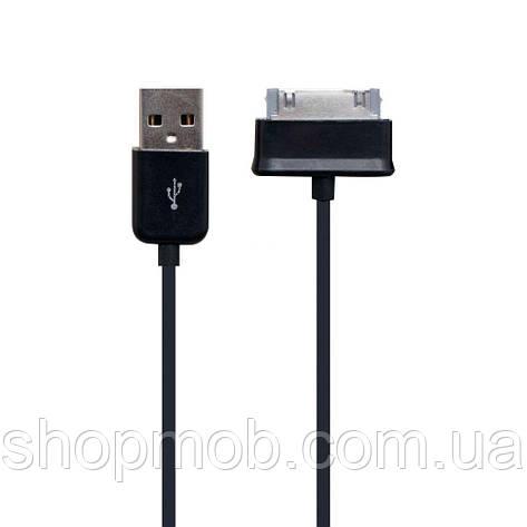 USB Samsung P1000 Цвет Чёрный, фото 2