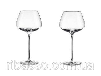 """Набор бокалов для красного вина """"Aurea"""" (2 шт.)"""