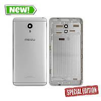 Задня кришка для Meizu M5 Note Silver