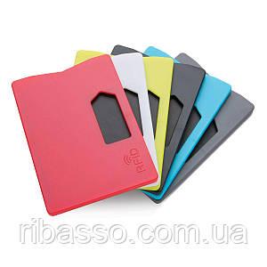 Холдер для кредитной карты Защита от считывания