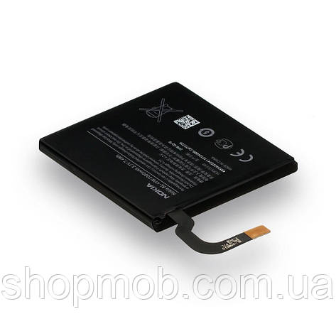 Аккумулятор для мобильного телефона Nokia BL-4YW / Lumia 925 Характеристики AAAA, фото 2
