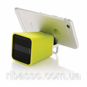 Bluetooth-динамик 3 в 1 Friday afternoon, зеленый