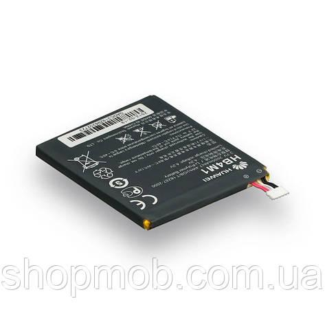 Аккумулятор для мобильного телефона Huawei HB4M1/S8600 Характеристики AAAA, фото 2
