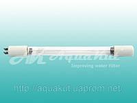 Лампа низького тиску OSRAM/SIMENS до встановлення UV 55W; UV165W;UV 220W.