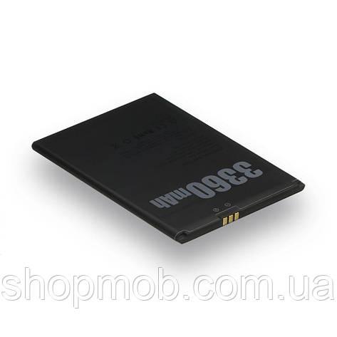 Аккумулятор для мобильного телефона Doogee X30 / BAT17613360 Характеристики AAA, фото 2