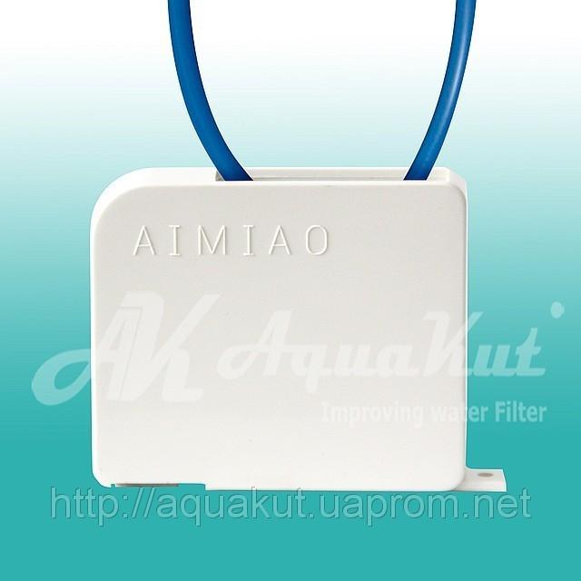 Клапан защиты от утечки воды.