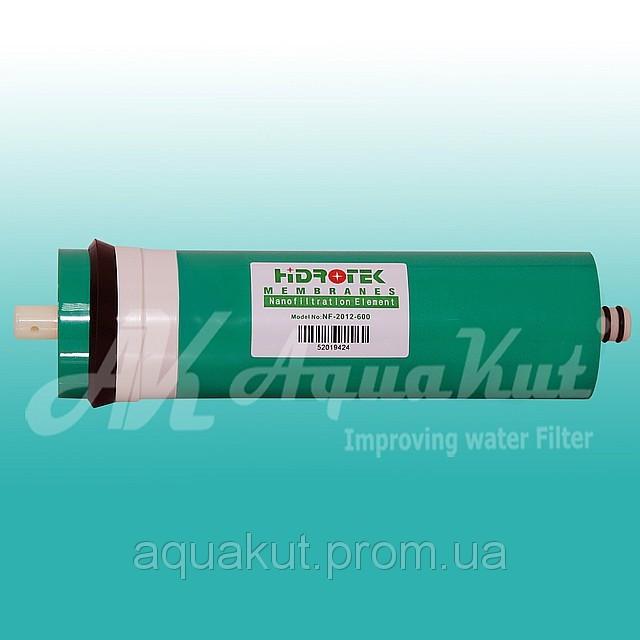 Наномембрана Hidrotek NF-600G.