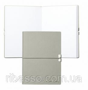 Блокнот A6 Storyline Light Grey