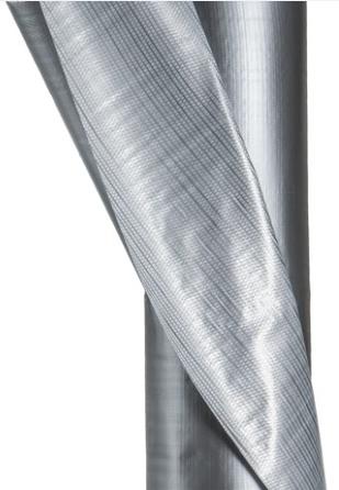 Пленка Кровельная Пароизоляционная Паро-барьер серый 1.50 м 50 м ( 75 м2 ) серый, фото 2
