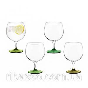 LSA International Набор бокалов для вина Coro 525 мл