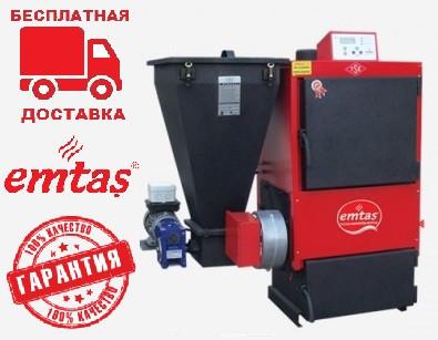 Пеллетный котел Emtas EKY/S 35-105 кВт